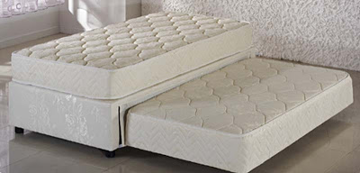 Stylish Quality High Riser Bed The Alize