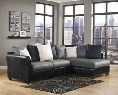 Masoli Cobblestone Sectional Sofa Set Signature Design by Ashley Furniture