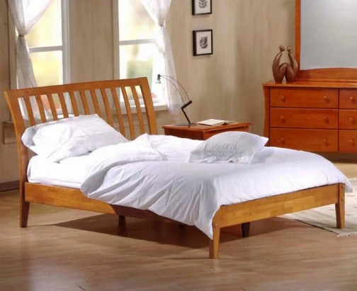 Queen Yorkshire Platform Bed Mattress Amp Local Nyc Delivery