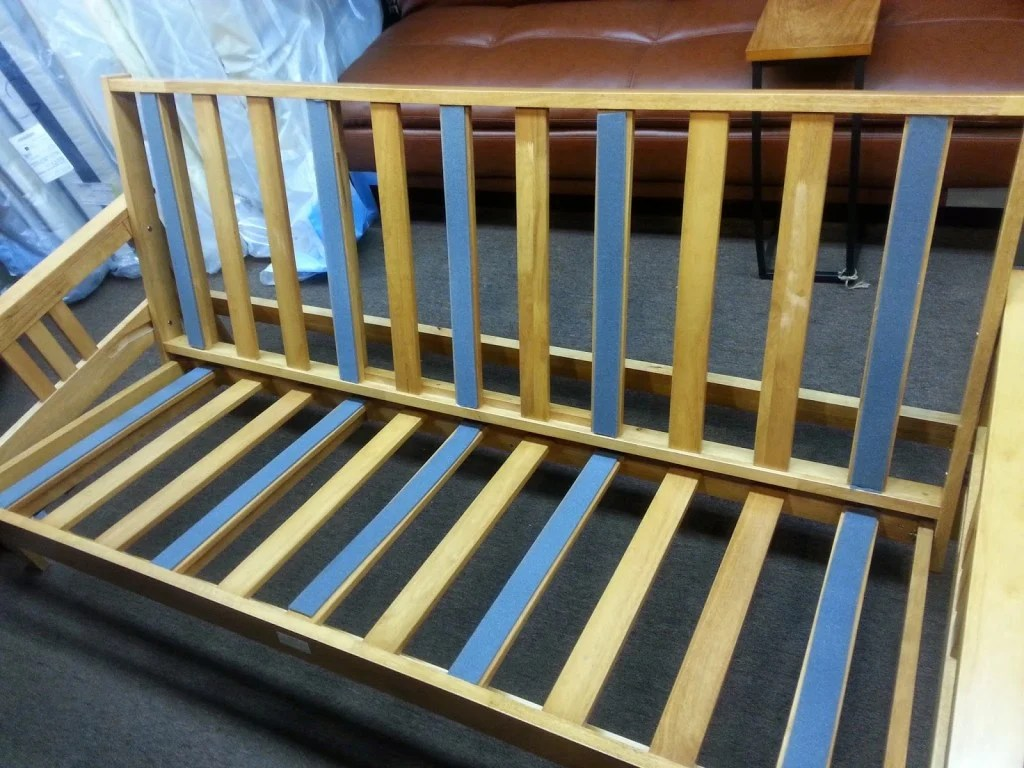 How To Keep Your Futon Mattress From Slipping