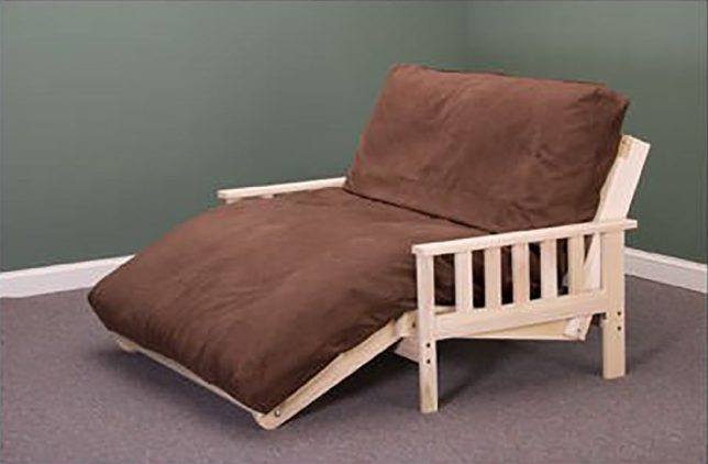 Control Your Futon Design With KD Frames