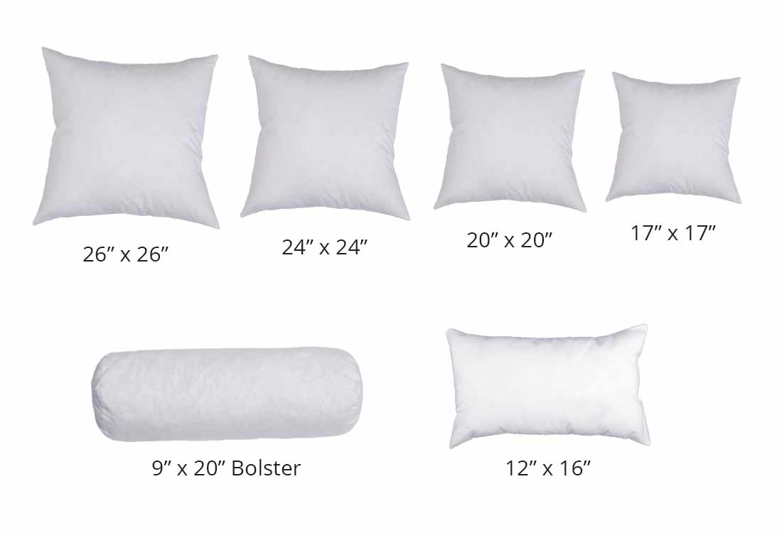 Unbelievable! A Guide To Throw Pillows