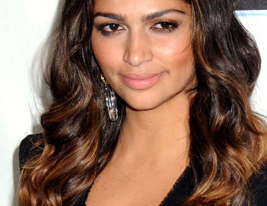 Ombre Hair celebrity