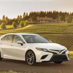 All New Camry India Launch Harga Mobil Agya Trd 2019 Toyota In Gaadikey