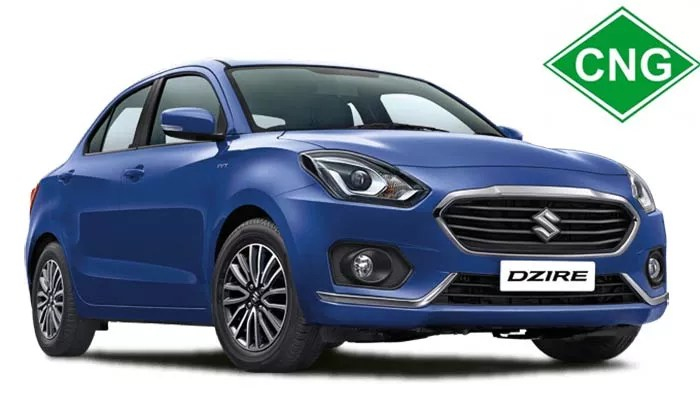 Business News - Maruti To Hike Production Of CNG