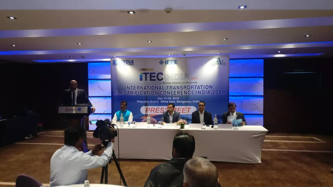 Bengaluru To Host the 3rd Edition of iTEC India 2019 - GaadiKey