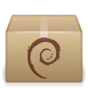 debian-package
