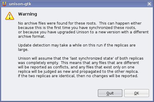 Como sincronizar archivos entre computadoras