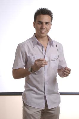 Gabriel Saldana