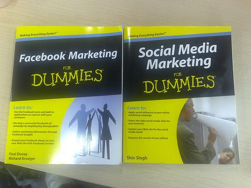 Becoming Social Media expert