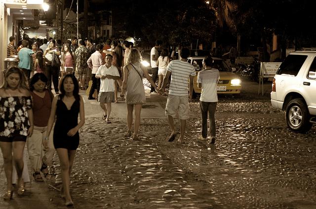 Some photos of Puerto Vallarta