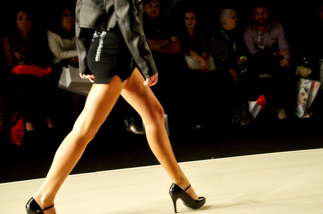 Fashion runway photography tips
