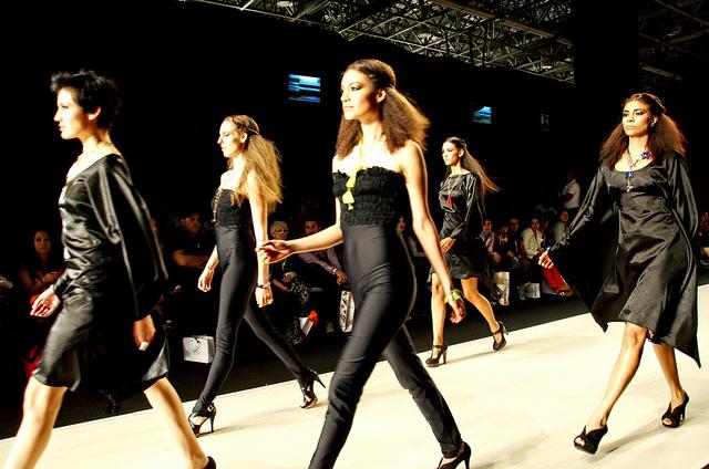 Intermoda 2013 casual fashion runway day one