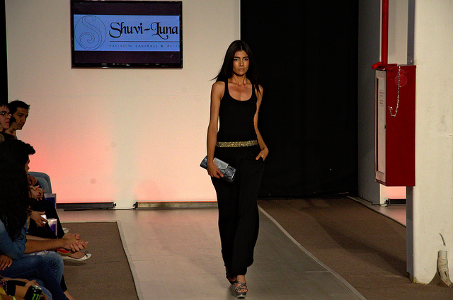Intermoda Trends Runway photos