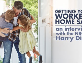 Getting your workers home safe — an interview with the NRCA's Harry Dietz