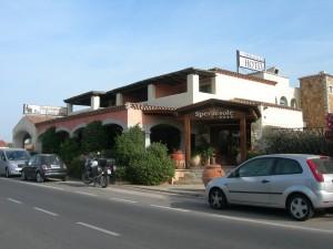 Hotel Speraesole, Murta Maria, Olbia