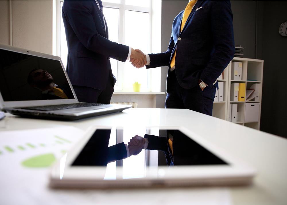 rendez-vous client avec touch sell