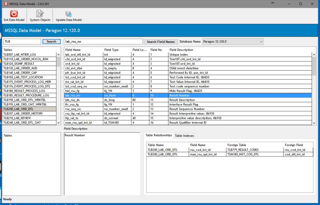 Horizon & Paragon Data Extract & De-Migration Resources