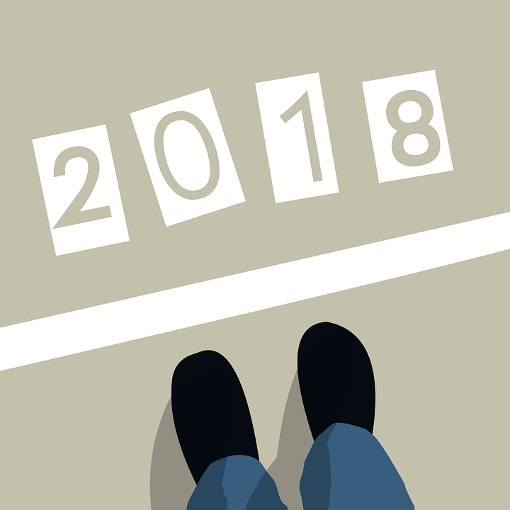 Health IT 2017 Year in Review & 2018 Blueprint For Success