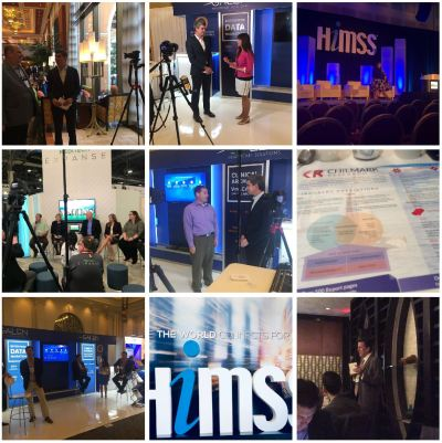 HIMSS18 Debrief: 5 Impressions