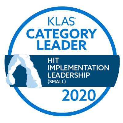 Galen Healthcare Solutions Named 2020 KLAS Category Leader for HIT Implementation Leadership (Small)