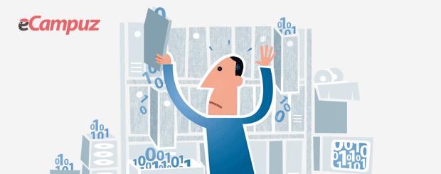 managing campus data