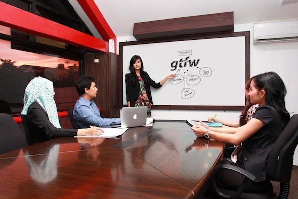 GTFW, Framework PHP Karya Anak Bangsa