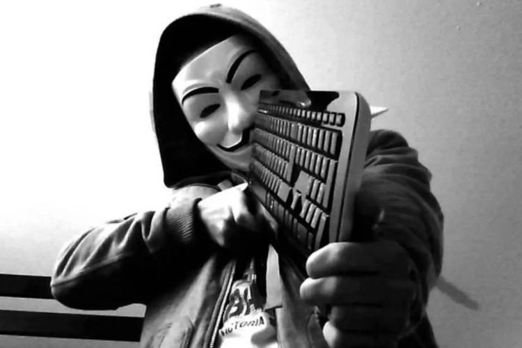 Kejahatan Cyber Penanganan