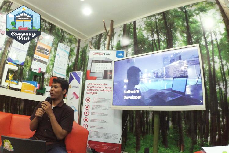 Gamatechno Terima Kunjungan dari Politeknik Trisila Dharma Tegal