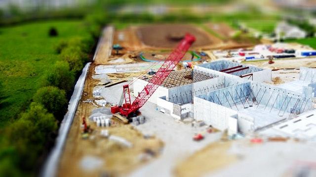 pembangunan gedung, biaya pembuatan data center siakad