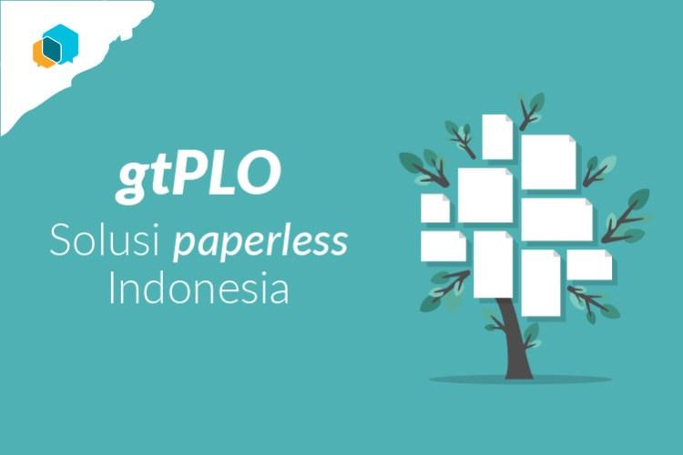 Sistem Informasi Persuratan : gtPLO
