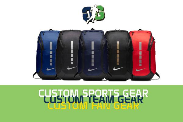 Custom Team Gear