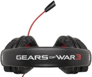Casque Mad Catz Tritton Performance Stereo - Gear of War 3
