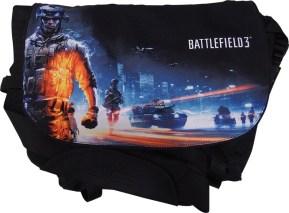 Sac Razer Battlefield 3