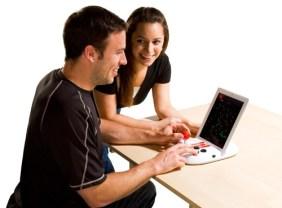 iPad Atari Arcade-Duo Powered