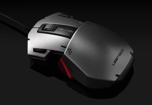 Souris mécanique Thermalright Leetgion Hellion RTS