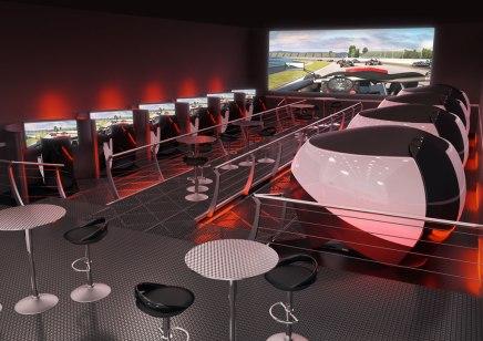 TL1 Racing Simulator