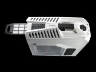 Boîtier PC Gamer CM Storm Stryker - Filtre ventilateur