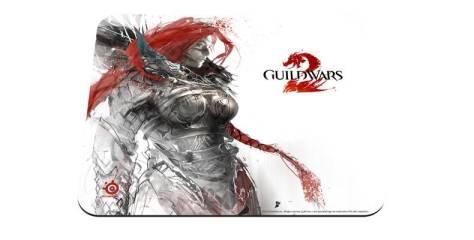 Tapis Souris Steelseries Guild Wars 2