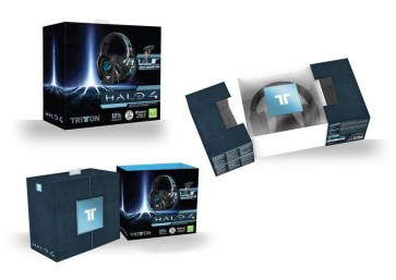 Casque Mad Catz Tritton Warhead Halo 4