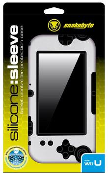 Nintendo-Wii-U-snakebyte-silicone-sleeve-pack-blanc