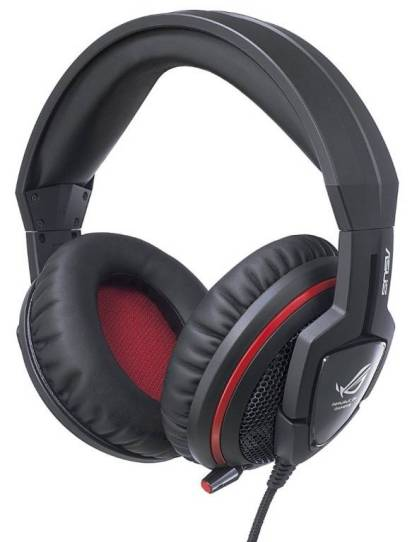 Casque Asus ROG Orion & Orion Pro