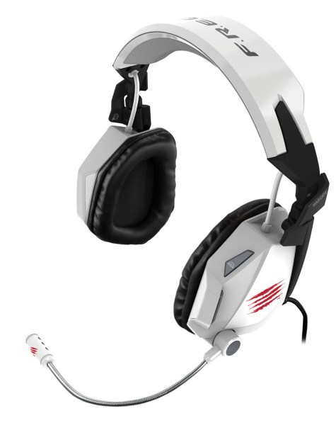 Casque Mad Catz FREQ 7