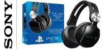 Test Sony Pulse - Casque Surround | PS3 / PS4 / PC
