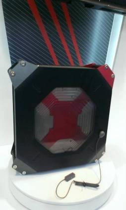 Boitier Gamer ASRock miniPC Vision