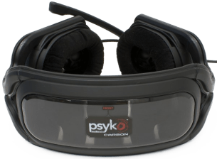 Casque Psycho Audiolabs Carbon