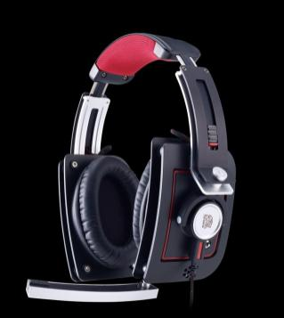 Casque Thermaltake Level 10 M
