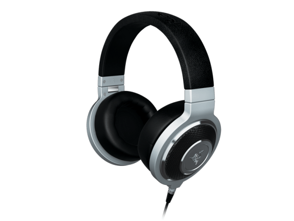 Casque Razer Kraken Forged Edition
