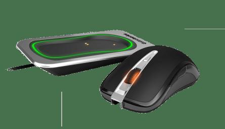 Souris Steelseries Sensei Wireless
