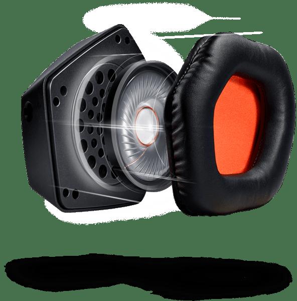 Casque Asus Strix Pro